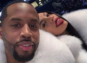 Erica Mena + Safaree Relationship Will NOT be Televised