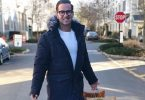 The Situation Has Epic Christmas Meal Before Prison