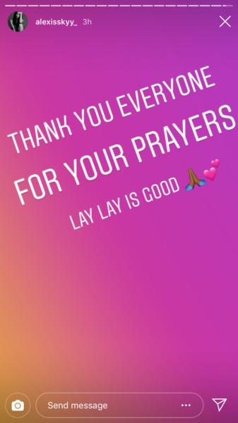 "Alexis Skyy ""Miracle Baby"" Undergoes Surgery; Please Pray"