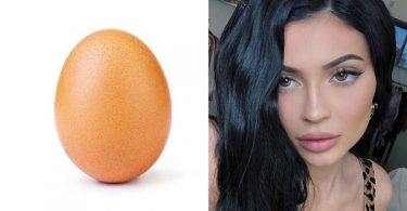 An Egg Is More Popular Than Kylie Jenner