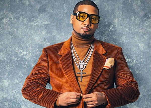 Juelz Santana Heading to Hang with Tyler Perry; Nah He Doing Super Bowl