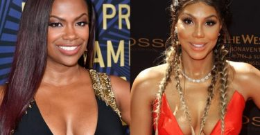 Celebrity Big Brother Enlists Kandi Burruss + Tamar Braxton