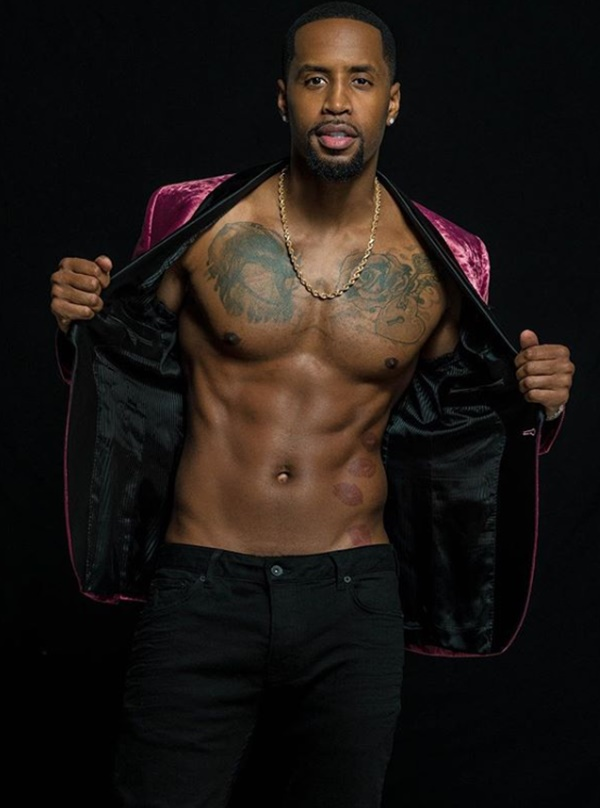 Safaree Samuels Anaconda Dildo Available Valentines Day