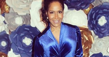 Sheree Whitfield Accused of Jacking She By Sheree Logo