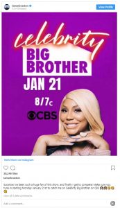 Celebrity Big Brother Enlists Kandi Burruss + Tamar Braxton