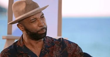 "Joe Budden Furious with Safaree ""I'll Put Your Face in The Sand"""