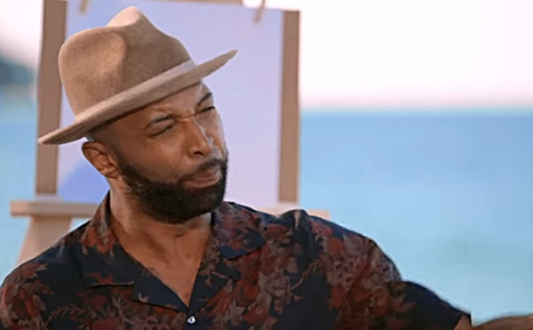 """Joe Budden Furious with Safaree """"I'll Put Your Face in The Sand"""""""