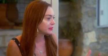 Lindsay Lohan Accused Of Using Drugs