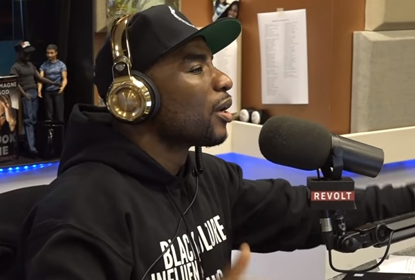 Charlamagne Rips Rich Dollaz: STOP FAKE FLEXIN