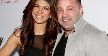 Joe Giudice Goes from Prison to ICE When Released