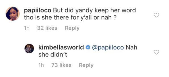 Kimbella Visits Juelz Santana in Prison; Calls Out Yandy Smith