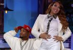 Kimbella Shows off Baby Bump Following Pregnancy Announcement with Juelz Santana