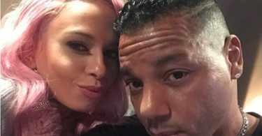 Rich Dollaz Sets Record Straight on MariahLynn Relationship