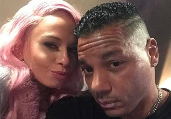 Rich Dollaz Sets Record Straight on MariahLynn Relationship