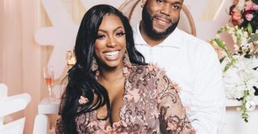 Porsha Williams Postpones Wedding to fiancé Dennis McKinley