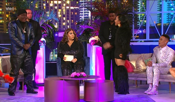 LHHM Reunion: Trina, I Murked Trick Daddy on TNT Project