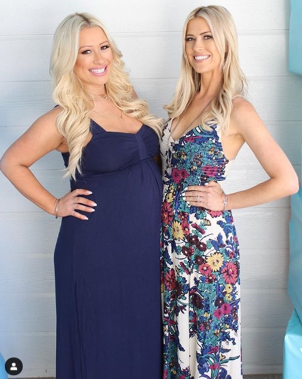 Flip or Flop star Christina Anstead Pregnant