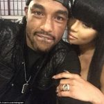 Blac Chyna Smashes; Flings and Loves