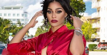 Joseline Claims Stevie J Isn't Faithful to Faith Evans
