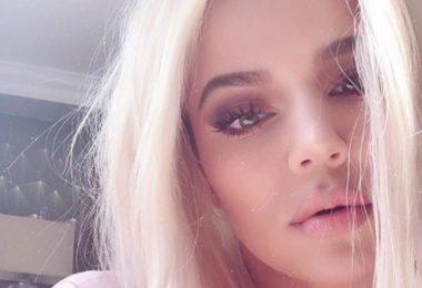 Khloe Kardashian Urges Tristan Thompson to Change