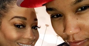 Mimi Faust Partner Ty Young BLAST Stevie J