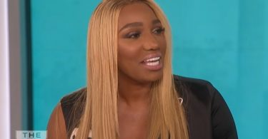 NeNe Leakes: Cynthia Bailey Using Mike Hill Wedding for Storyline