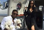 Ray J Beloved Dog Boogotti Stolen By Blue Charger
