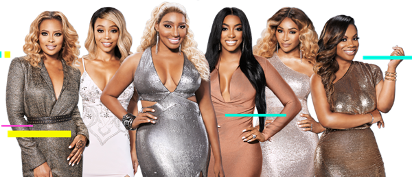 Real Housewives of Atlanta Star Just Lost Her Peach