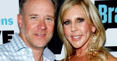 RHOC's Vicki Gunvalson SUING Brooks Ayers for FAKING Cancer