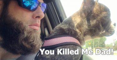 Greenies Pet Treats Cuts Ties w/ Teen Mom 2 Menace David Eason