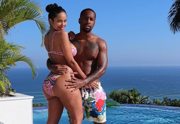 Erica Mena + Safaree: Is There Trouble In Paradise