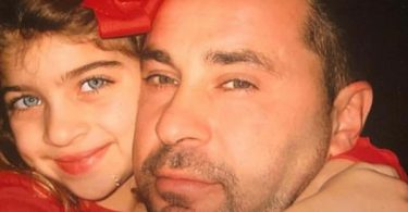 Joe Giudice Days Numbered Before D Day; Gia NEEDS 15,000 Signatures