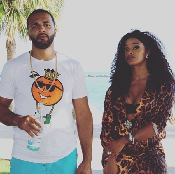 Joseline Hernandez New Mystery Man Is FINE