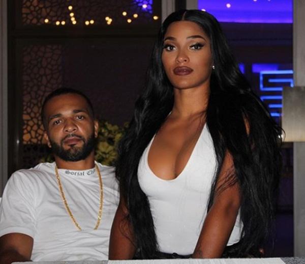 Joseline Hernandez Secretly Marries DJ Ballistic Beats