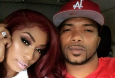 Karlie Redd Apologizes to Maurice Mo Fayne; Engagement Back On