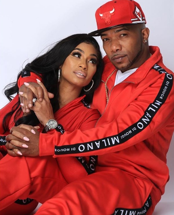 Arkansas Mo Confesses Accepts Karlie Redd + Express His Love