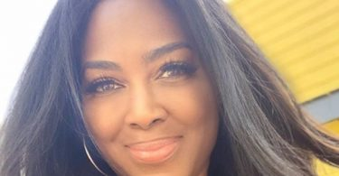 Kenya Moore Returning to Real Housewives of Atlanta