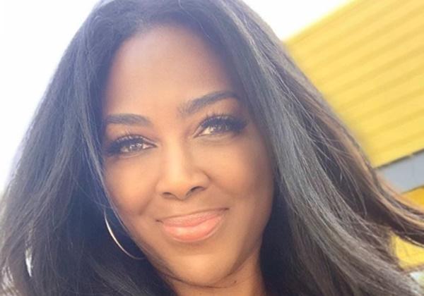 Kenya Moore Returning to Real Housewives of Atlanta