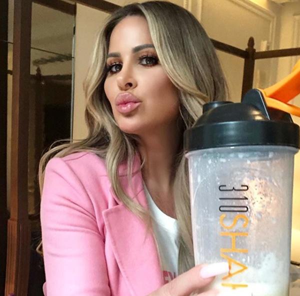 Kim Zolciak Returns to Real Housewives of Atlanta for NeNe Leakes