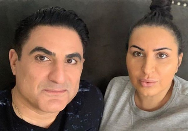 'Shahs of Sunset' star MJ Javid NOT Returning