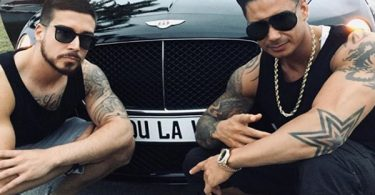Pauly D + Vinny Guadagnino Open Up on What's Most Important