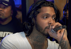 Black Ink Crew Chicago's Ryan Henry Mouth-Watering Photo Makes Ladies Drool