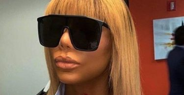"Tamar Braxton Misconstrued ""Too Tired To Go To Niece's Funeral"" Video"