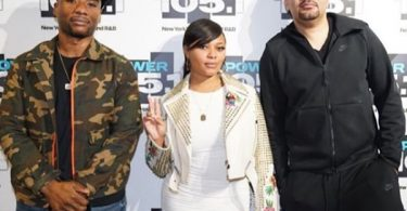 Teairra Mari Taking 50 Cent to Court