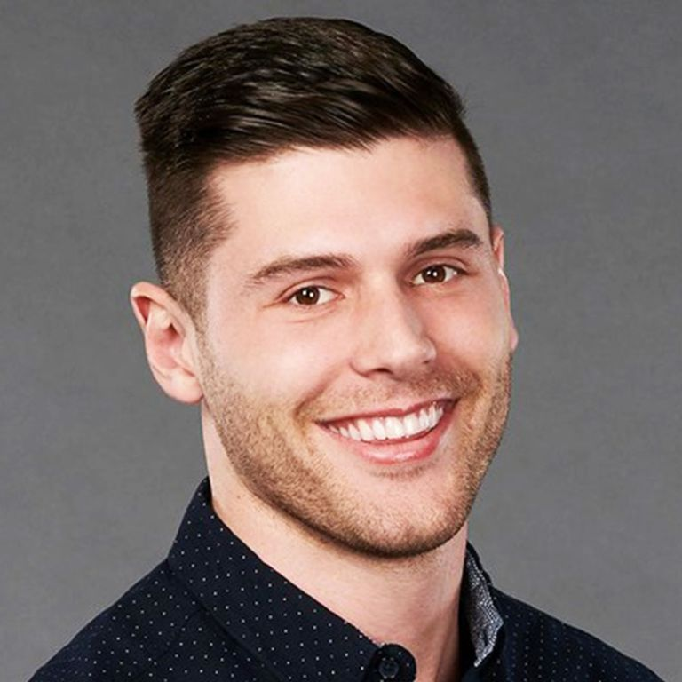The Bachelorette's Matteo Possibly Has 114 Baby Mamas