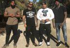 Ronnie Spates Sues 4 Black Ink Crew Cast Members