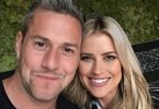 Pregnant Flip or Flop' Star Christina Anstead Celebrates 6 Months Married