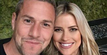 Pregnant Flip or Flop' Star Christina Anstead Celebrates 6 Months Married