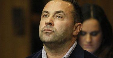RHONJ Husband Joe Giudice Files Extension For Deportation