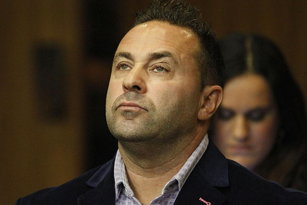 RHONJ Husband Joe Giudice Files Extension For Deportation